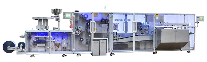 Blister Packaging Lines