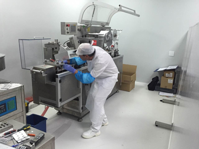 Blister Packing Machine in Portugal