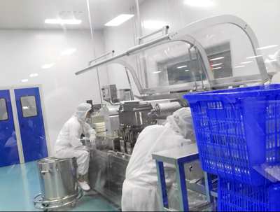 Blister Packaging Machine & Cartoner in Pharma